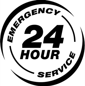 24 hour emergency damage cleanup in San Diego