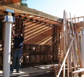 Construction & repair in Oceanside, CA