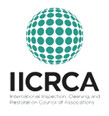 The International Inspection, Cleaning and Restoration Council of Associations
