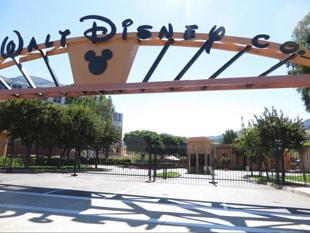 Walt Disney Studios entrance by Ken Lund on Flickr