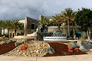 Christian College in Santee, CA