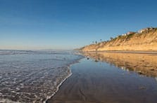 Moonlight Beach in Encinitas, CA by Tim Buss on Flickr