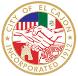 Seal of the city of El Cajon, CA