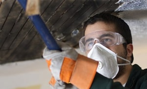 our Coronado fire damage restoration team is equipped to deal with any smoke and soot removal