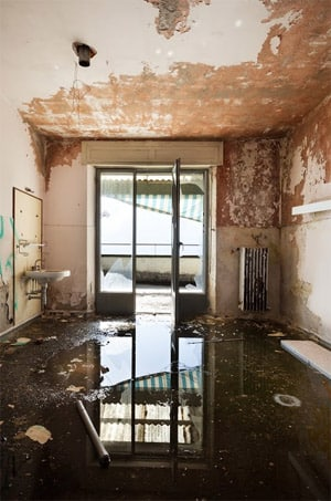 Water Damage Restoration In Lakeside Ca Tsc Restoration