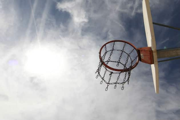 The Best Parks In San Diego With Basketball Courts