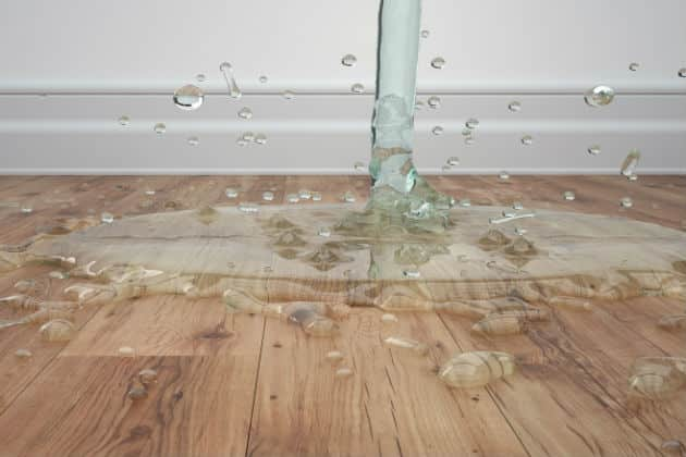 Refrigerators And Water Damage How A Leak Can Damage Your